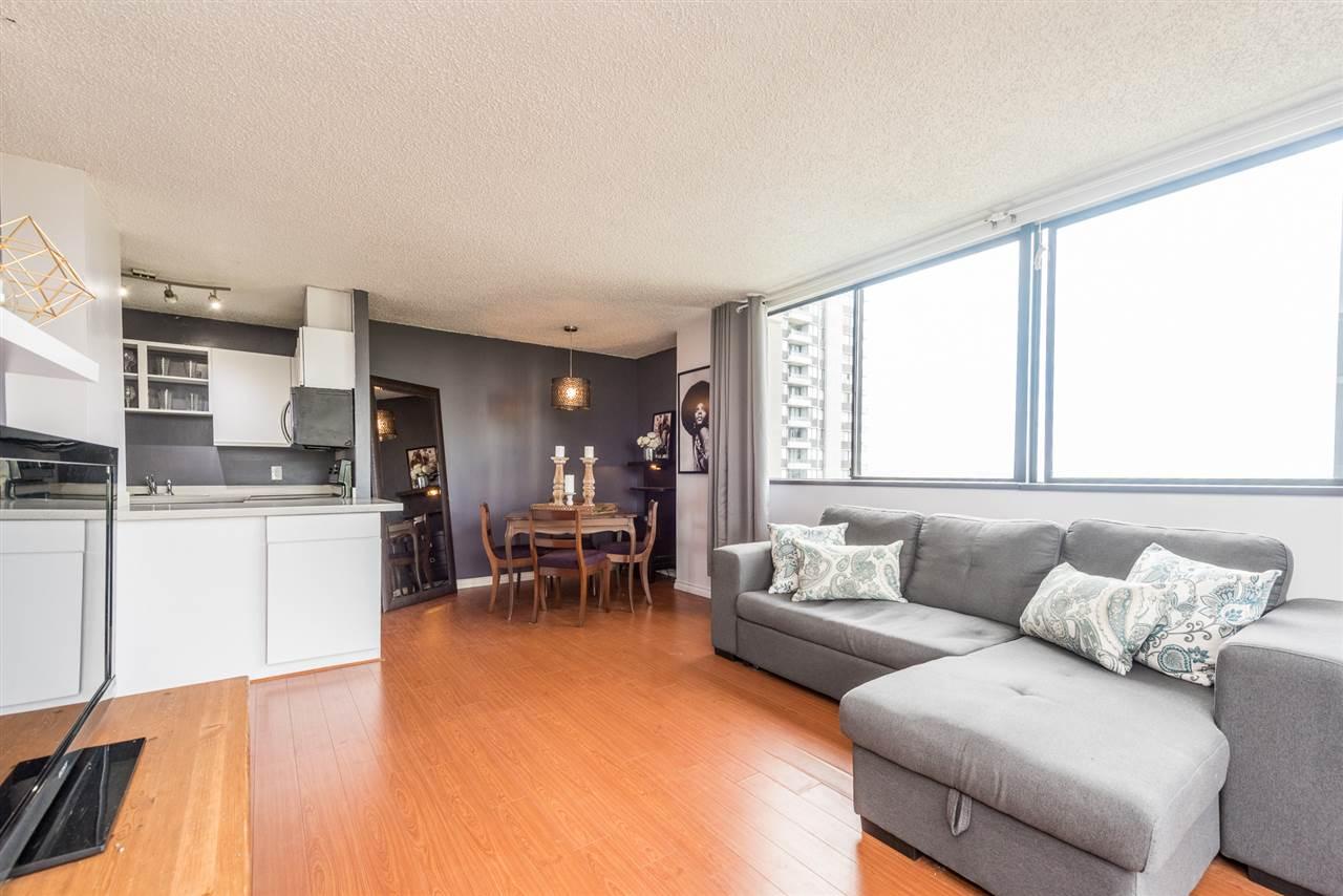 Condo Apartment at 1306 3970 CARRIGAN COURT, Unit 1306, Burnaby North, British Columbia. Image 3