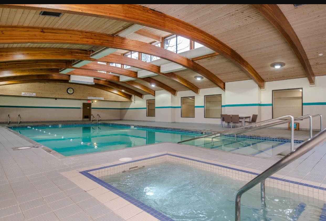 Condo Apartment at 1306 3970 CARRIGAN COURT, Unit 1306, Burnaby North, British Columbia. Image 19