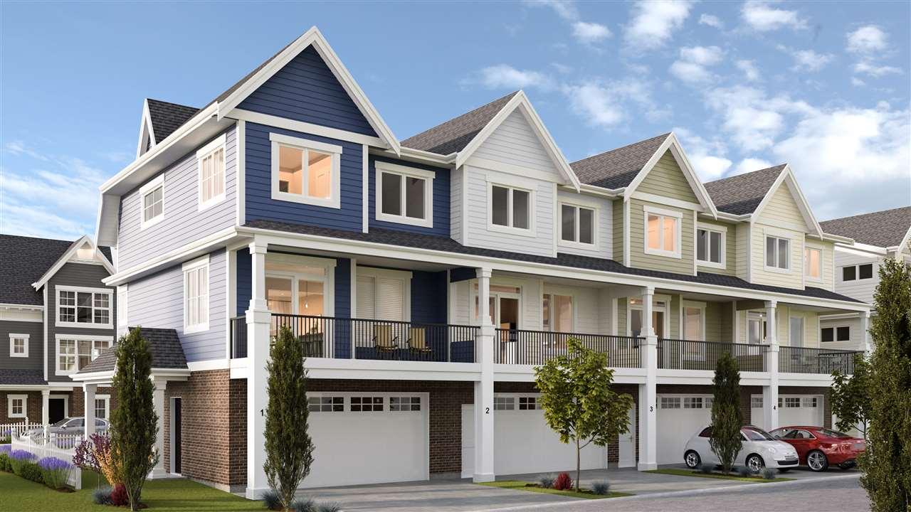 Townhouse at 5535 DRIFTWOOD STREET, Sardis, British Columbia. Image 1