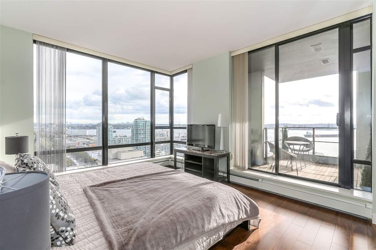 Condo Apartment at 1901 151 W 2ND STREET, Unit 1901, North Vancouver, British Columbia. Image 15