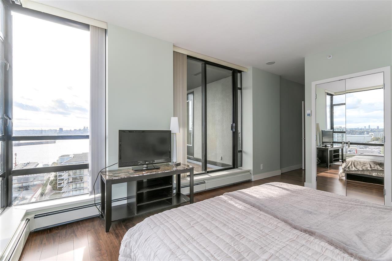 Condo Apartment at 1901 151 W 2ND STREET, Unit 1901, North Vancouver, British Columbia. Image 16