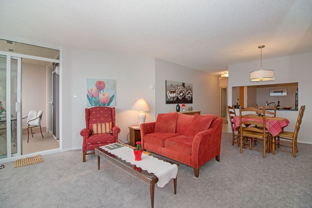 Condo Apartment at 1904 6055 NELSON AVENUE, Unit 1904, Burnaby South, British Columbia. Image 6