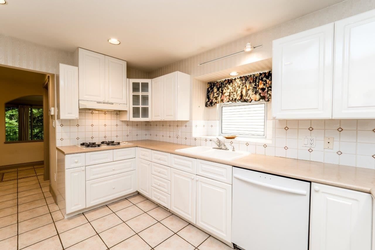 Townhouse at 1053 STRATHAVEN DRIVE, North Vancouver, British Columbia. Image 2