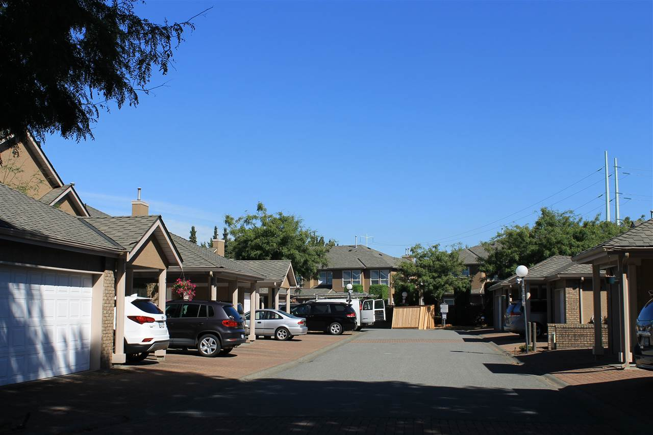 Townhouse at 4 9671 CAPELLA DRIVE, Unit 4, Richmond, British Columbia. Image 19