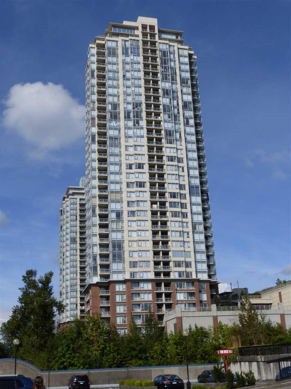 Condo Apartment at 1110 9888 CAMERON STREET, Unit 1110, Burnaby North, British Columbia. Image 2