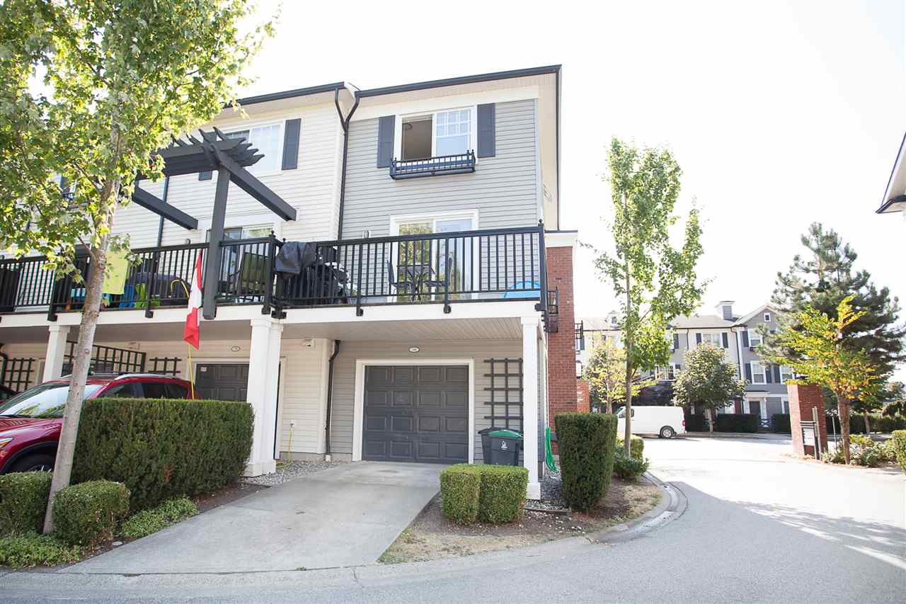 Townhouse at 80 18983 72A AVENUE, Unit 80, Cloverdale, British Columbia. Image 2