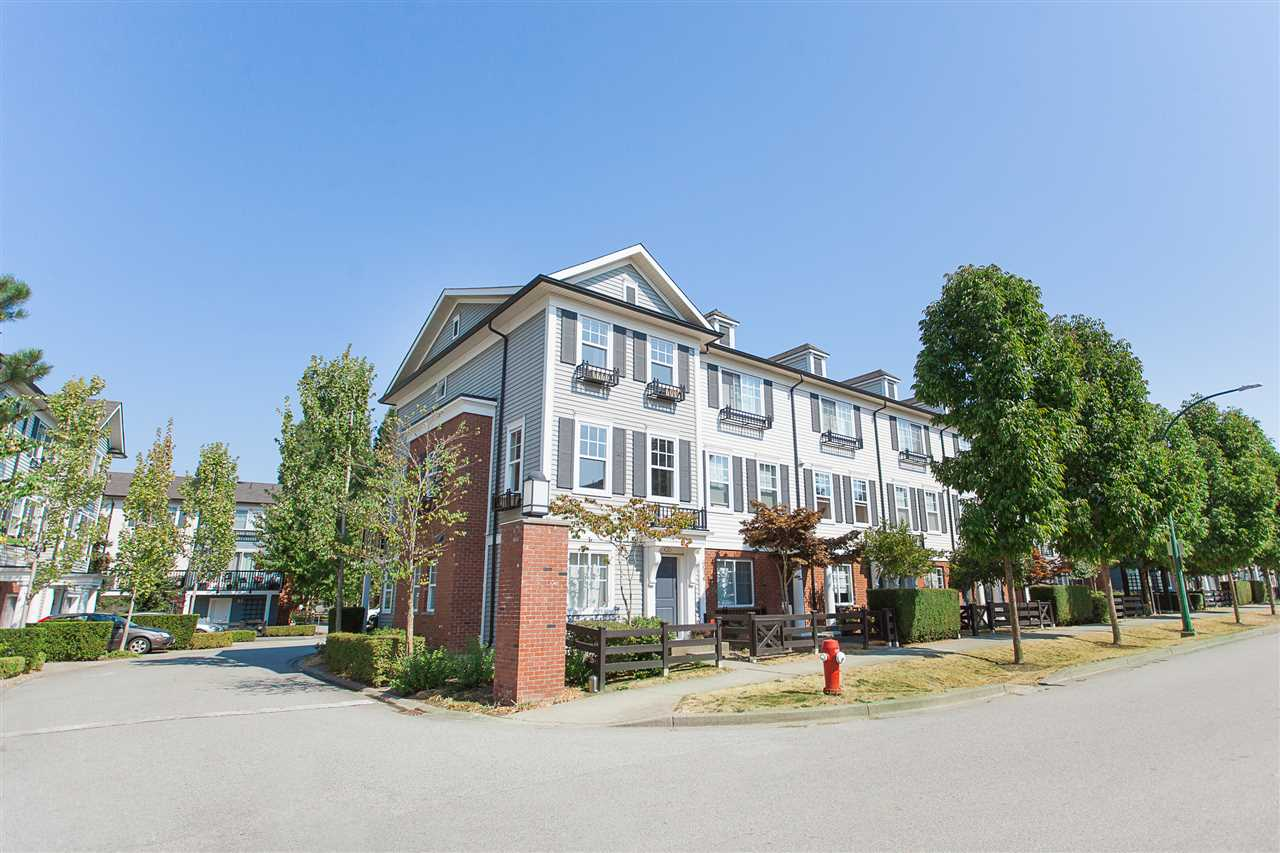 Townhouse at 80 18983 72A AVENUE, Unit 80, Cloverdale, British Columbia. Image 19