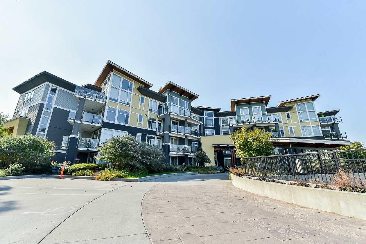 Condo Apartment at 408 45389 CHEHALIS DRIVE, Unit 408, Sardis, British Columbia. Image 1