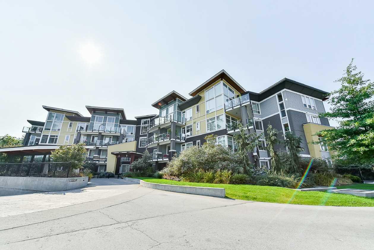 Condo Apartment at 408 45389 CHEHALIS DRIVE, Unit 408, Sardis, British Columbia. Image 2