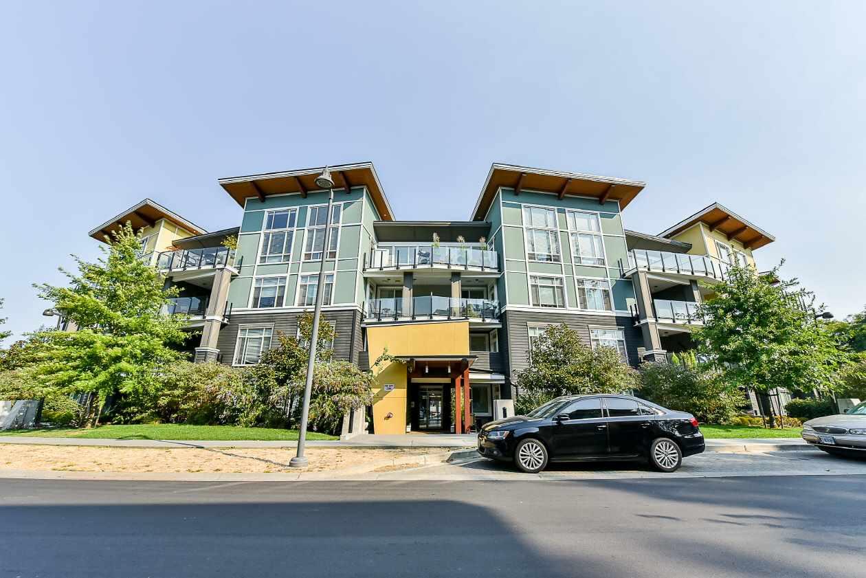Condo Apartment at 408 45389 CHEHALIS DRIVE, Unit 408, Sardis, British Columbia. Image 3