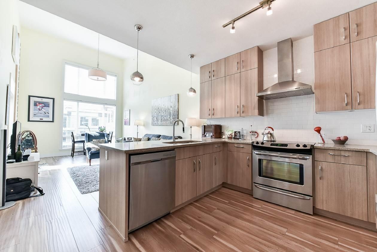 Condo Apartment at 408 45389 CHEHALIS DRIVE, Unit 408, Sardis, British Columbia. Image 4
