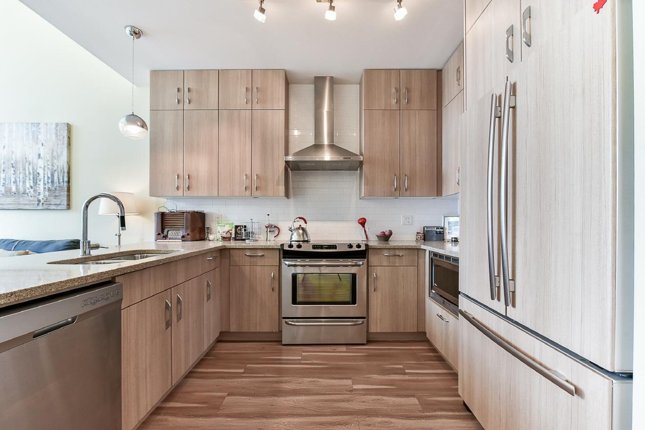 Condo Apartment at 408 45389 CHEHALIS DRIVE, Unit 408, Sardis, British Columbia. Image 5