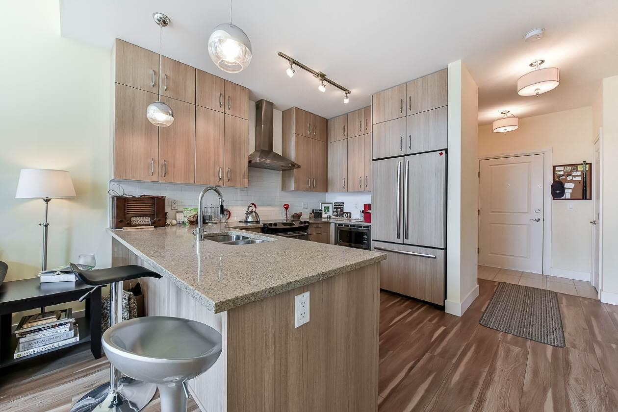 Condo Apartment at 408 45389 CHEHALIS DRIVE, Unit 408, Sardis, British Columbia. Image 7