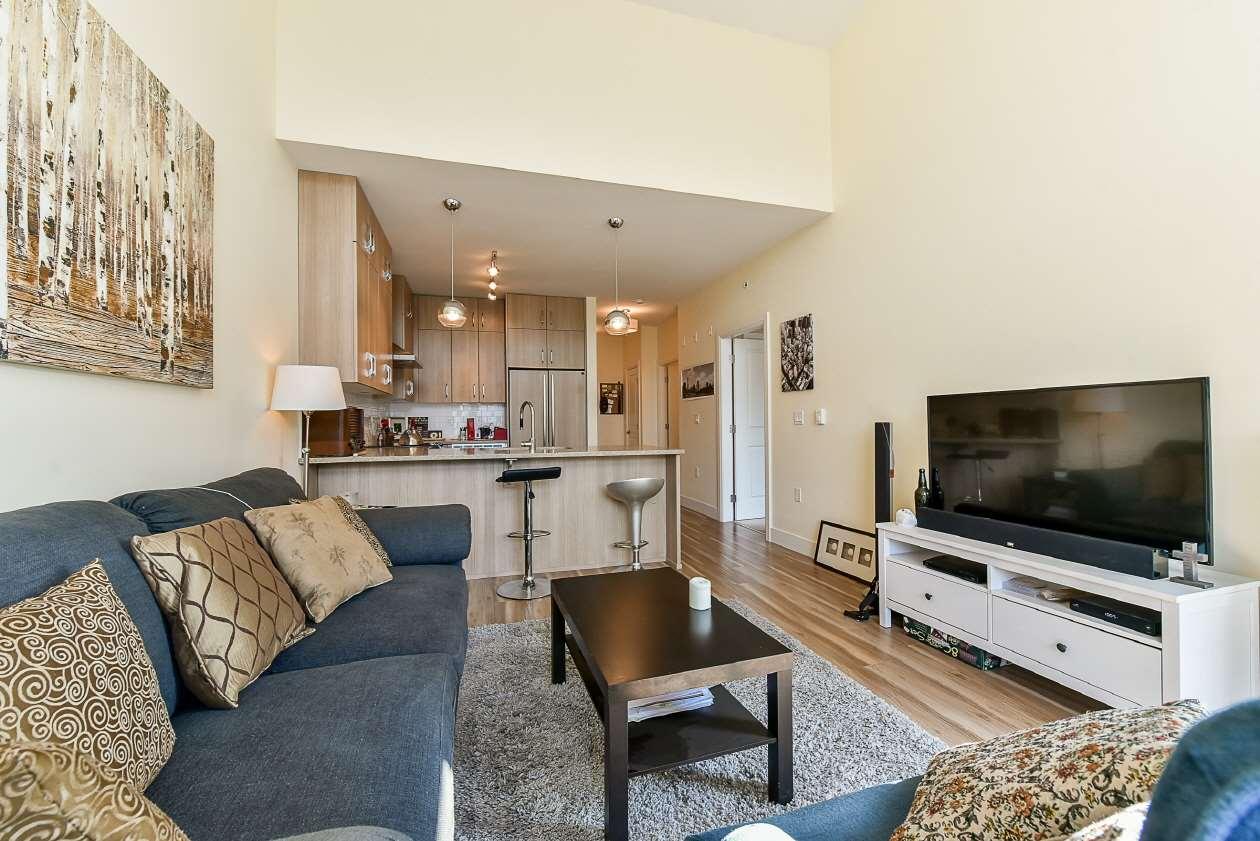 Condo Apartment at 408 45389 CHEHALIS DRIVE, Unit 408, Sardis, British Columbia. Image 11