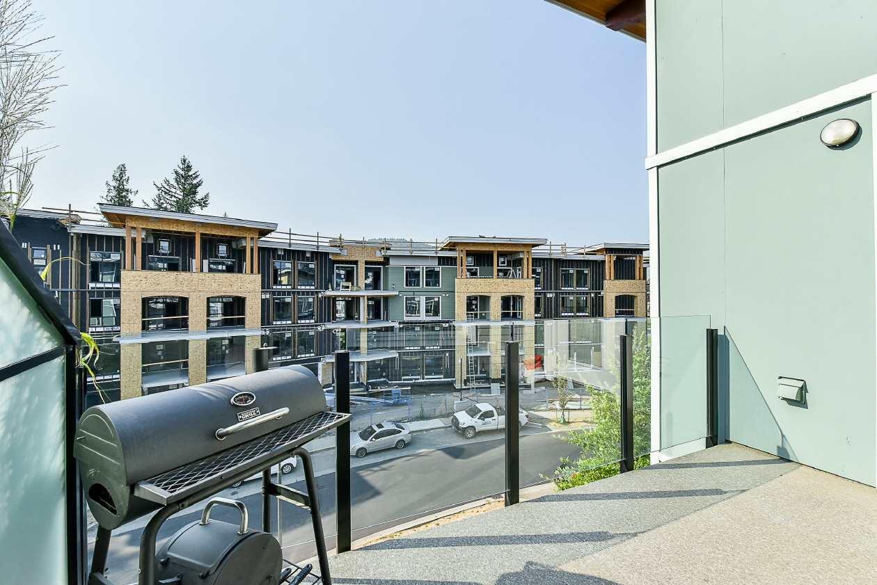 Condo Apartment at 408 45389 CHEHALIS DRIVE, Unit 408, Sardis, British Columbia. Image 20