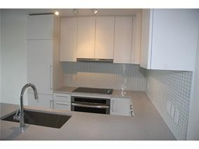 Condo Apartment at 1907 668 COLUMBIA STREET, Unit 1907, New Westminster, British Columbia. Image 3