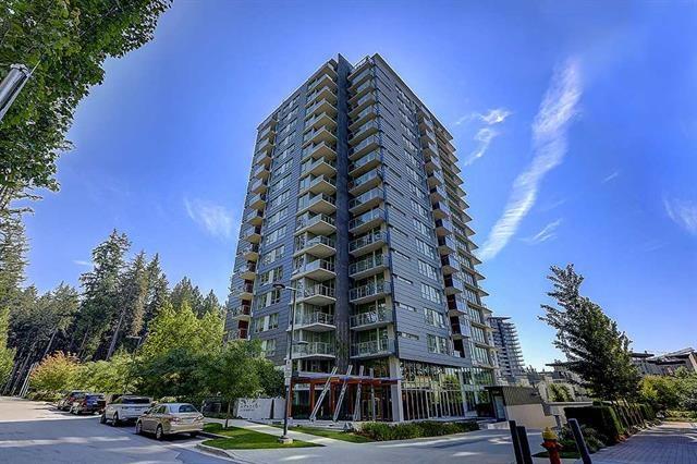Condo Apartment at 1105 5728 BERTON AVENUE, Unit 1105, Vancouver West, British Columbia. Image 1