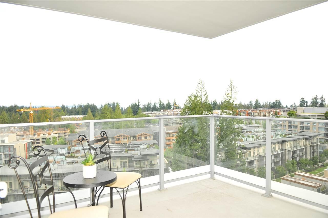 Condo Apartment at 1105 5728 BERTON AVENUE, Unit 1105, Vancouver West, British Columbia. Image 10