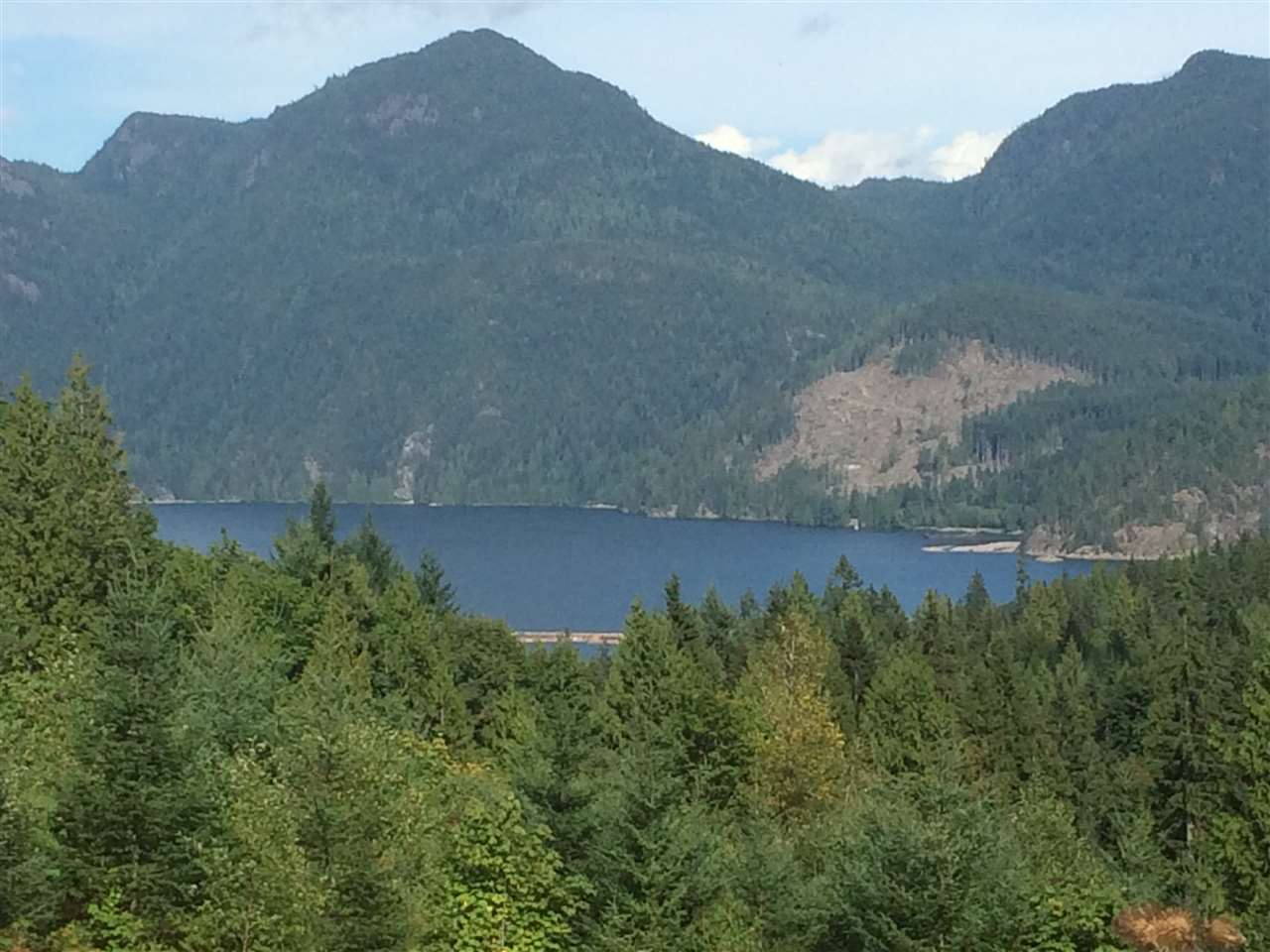 Vacant Land at LOT 4 CREEKS ROAD, Sunshine Coast, British Columbia. Image 1