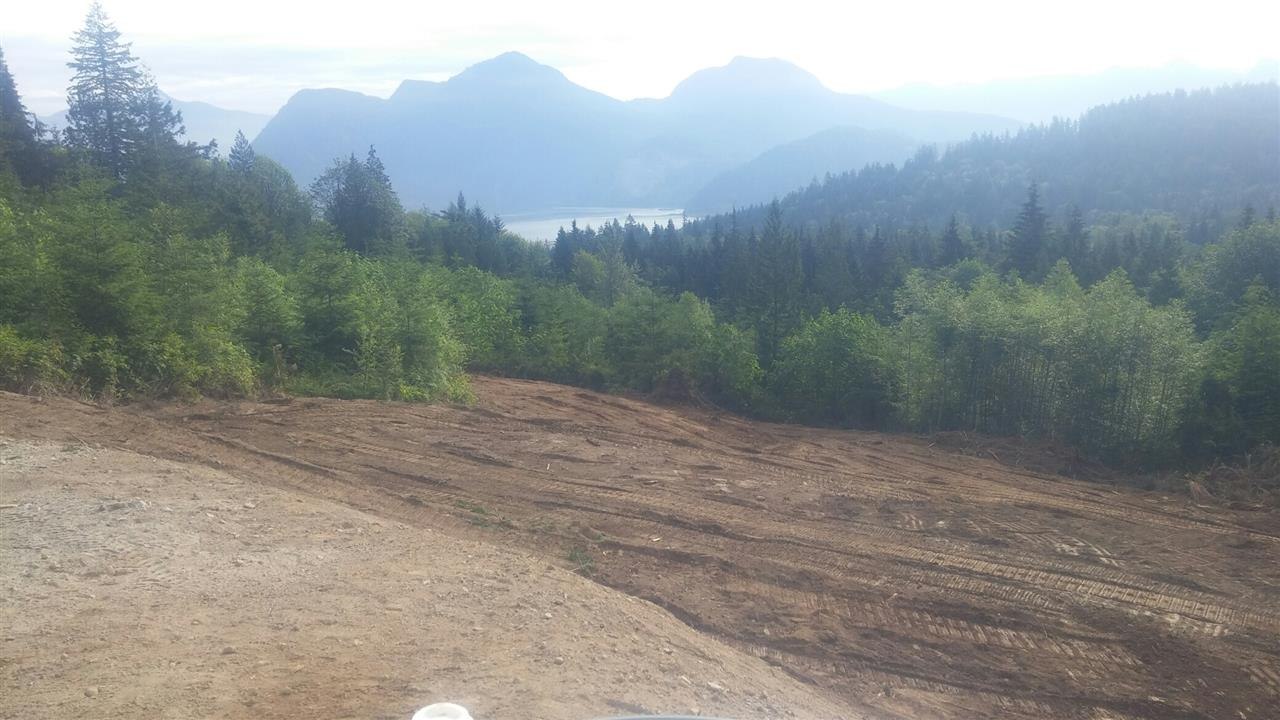 Vacant Land at LOT 4 CREEKS ROAD, Sunshine Coast, British Columbia. Image 4