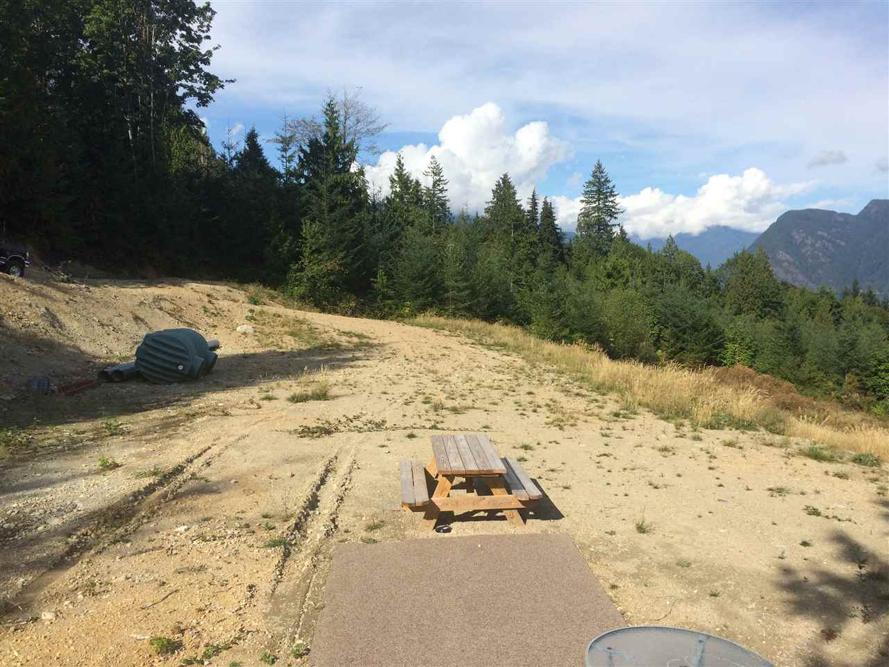 Vacant Land at LOT 4 CREEKS ROAD, Sunshine Coast, British Columbia. Image 9