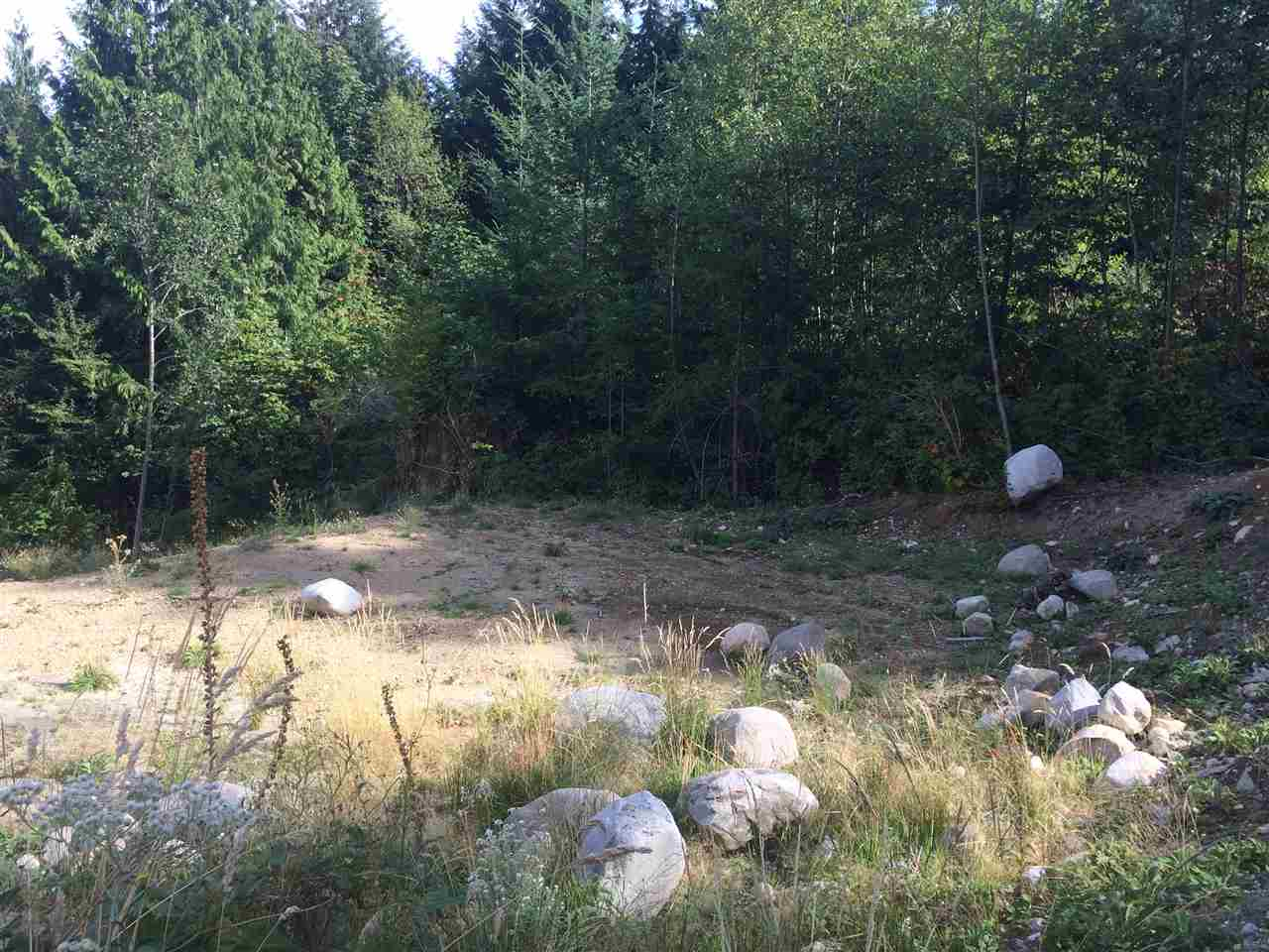 Vacant Land at LOT 4 CREEKS ROAD, Sunshine Coast, British Columbia. Image 11