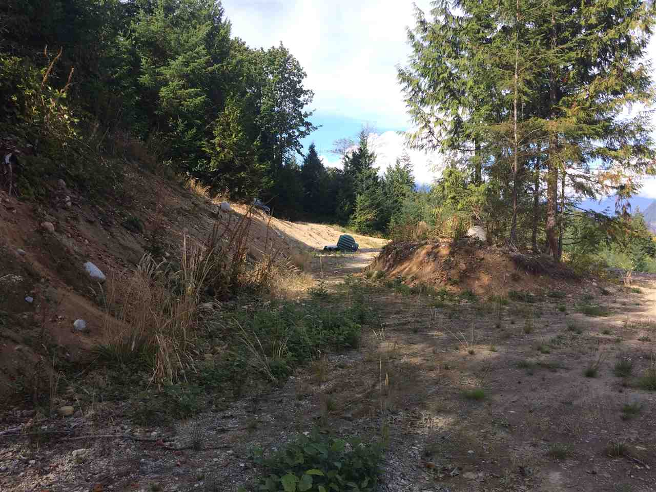Vacant Land at LOT 4 CREEKS ROAD, Sunshine Coast, British Columbia. Image 14