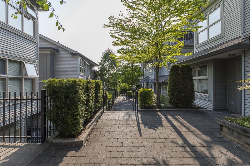 Townhouse at 21 3855 PENDER STREET, Unit 21, Burnaby North, British Columbia. Image 2