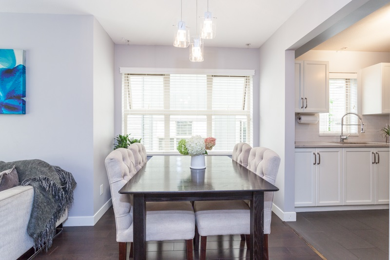 Townhouse at 21 3855 PENDER STREET, Unit 21, Burnaby North, British Columbia. Image 6
