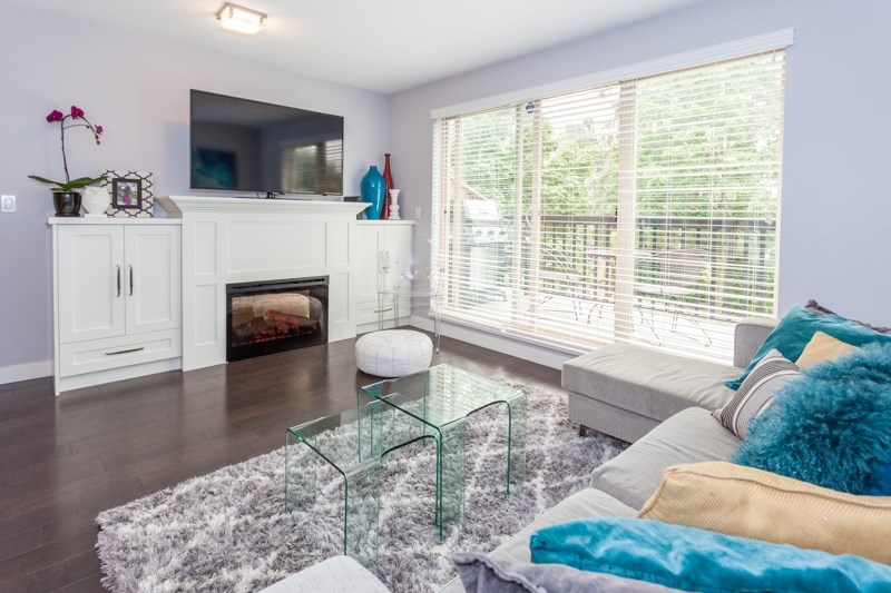 Townhouse at 21 3855 PENDER STREET, Unit 21, Burnaby North, British Columbia. Image 8