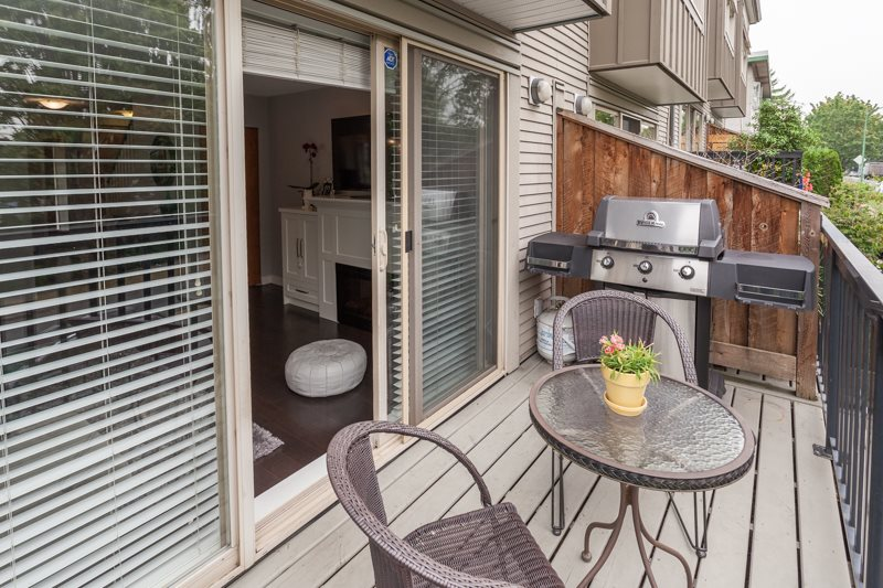 Townhouse at 21 3855 PENDER STREET, Unit 21, Burnaby North, British Columbia. Image 9