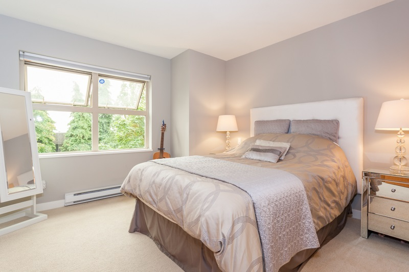 Townhouse at 21 3855 PENDER STREET, Unit 21, Burnaby North, British Columbia. Image 11