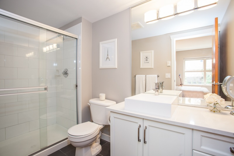 Townhouse at 21 3855 PENDER STREET, Unit 21, Burnaby North, British Columbia. Image 12