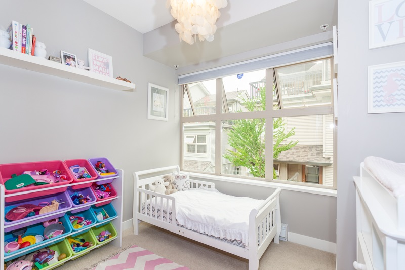 Townhouse at 21 3855 PENDER STREET, Unit 21, Burnaby North, British Columbia. Image 13