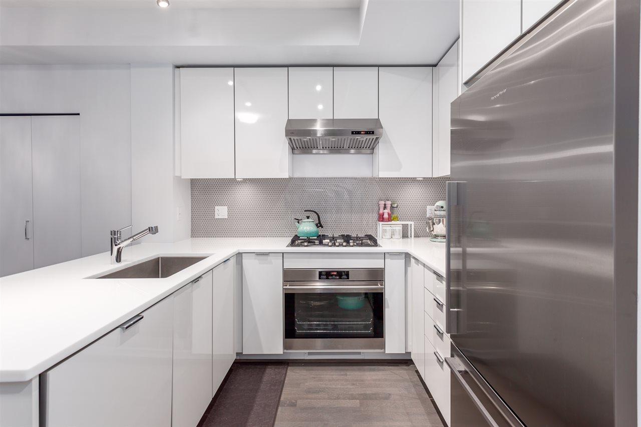 Condo Apartment at 107 10011 RIVER DRIVE, Unit 107, Richmond, British Columbia. Image 2