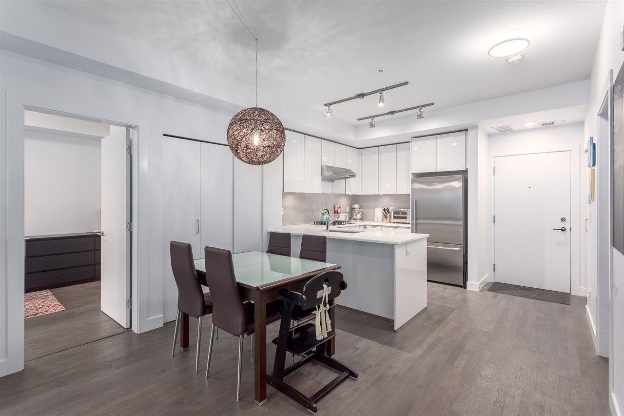 Condo Apartment at 107 10011 RIVER DRIVE, Unit 107, Richmond, British Columbia. Image 3