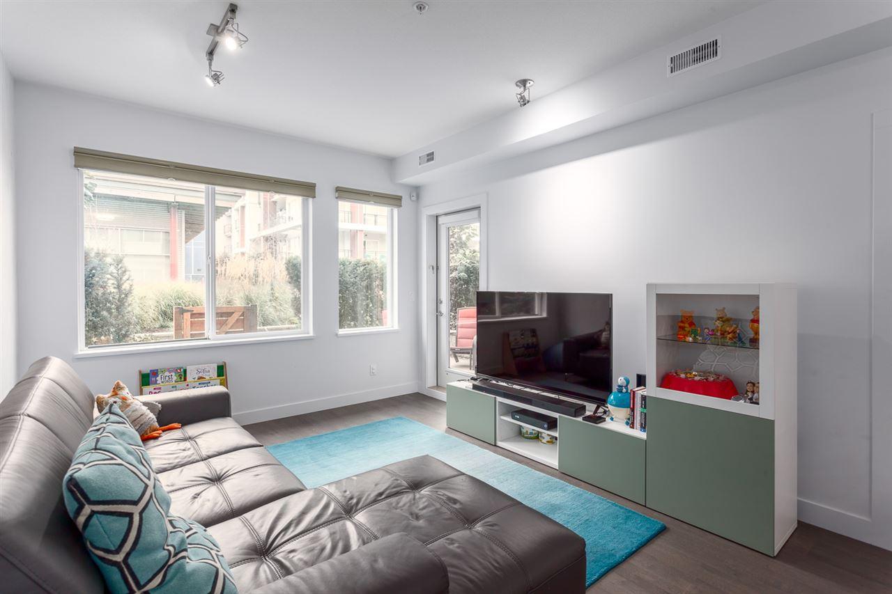 Condo Apartment at 107 10011 RIVER DRIVE, Unit 107, Richmond, British Columbia. Image 5
