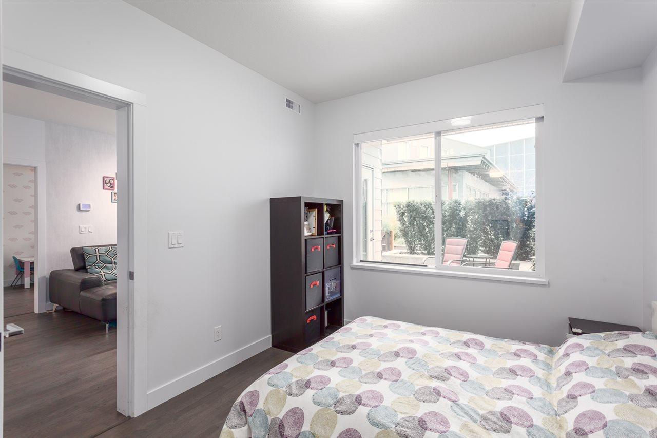Condo Apartment at 107 10011 RIVER DRIVE, Unit 107, Richmond, British Columbia. Image 6