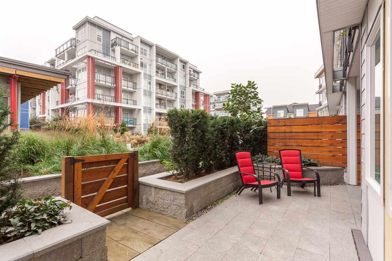 Condo Apartment at 107 10011 RIVER DRIVE, Unit 107, Richmond, British Columbia. Image 12