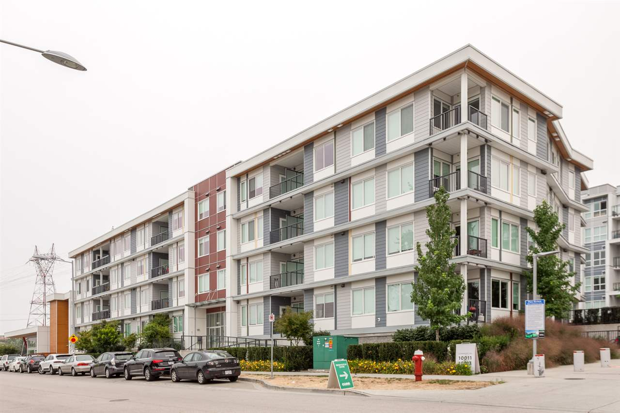 Condo Apartment at 107 10011 RIVER DRIVE, Unit 107, Richmond, British Columbia. Image 18