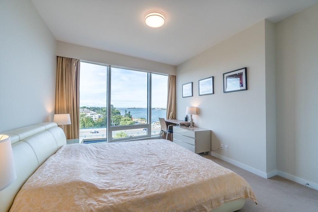 Condo Apartment at 701 5171 BRIGHOUSE WAY, Unit 701, Richmond, British Columbia. Image 9