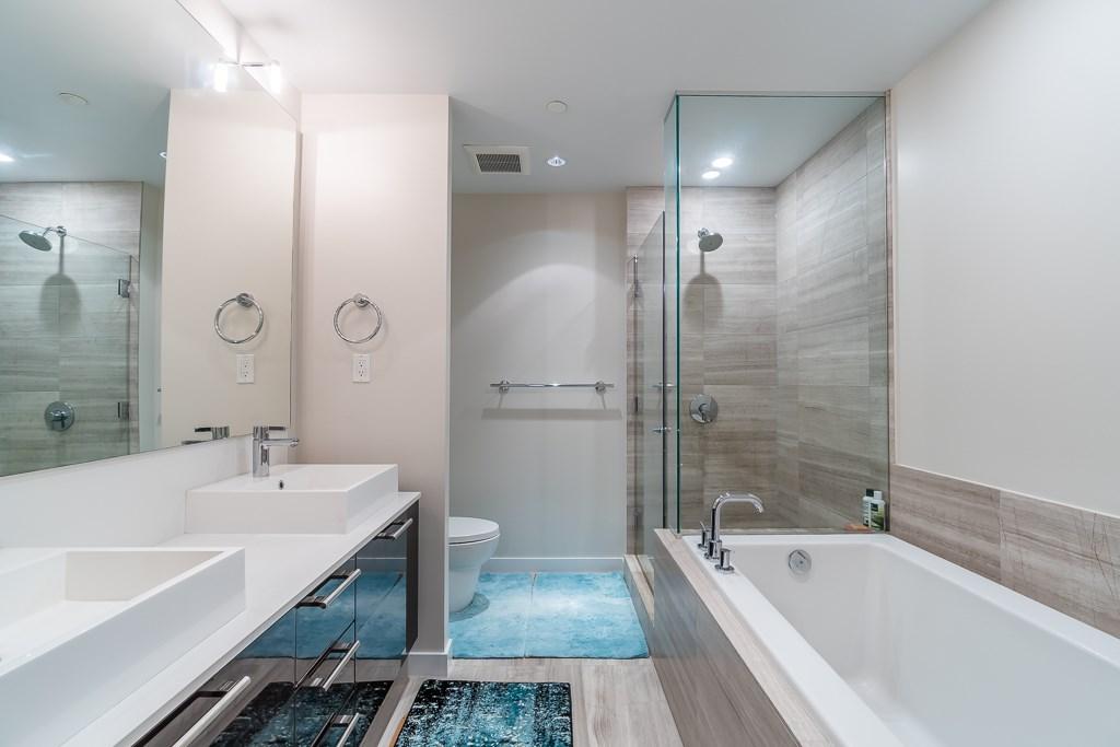Condo Apartment at 701 5171 BRIGHOUSE WAY, Unit 701, Richmond, British Columbia. Image 10