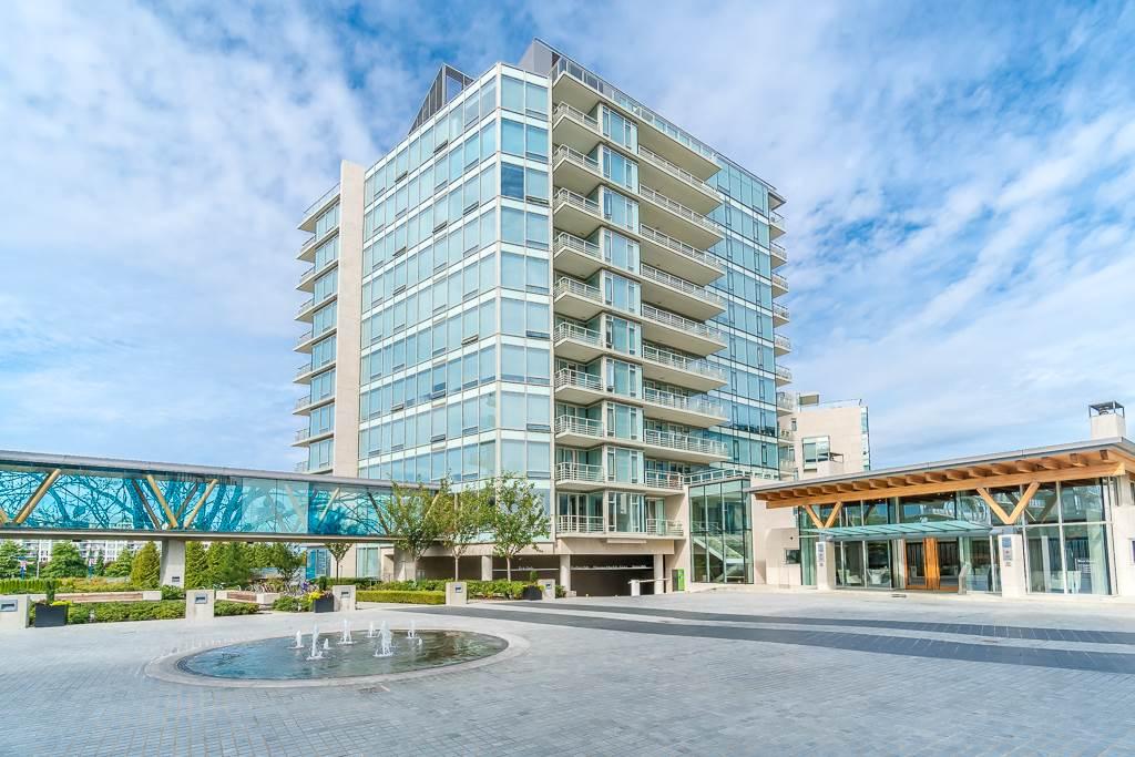 Condo Apartment at 701 5171 BRIGHOUSE WAY, Unit 701, Richmond, British Columbia. Image 20