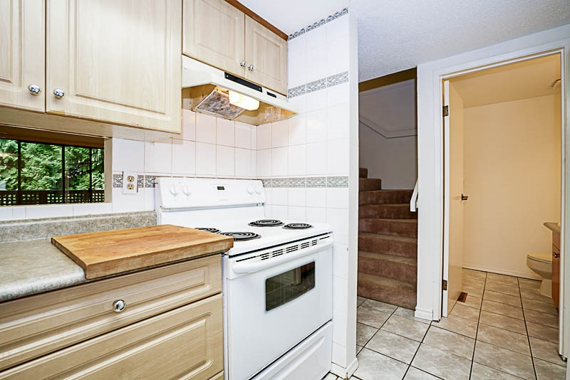 Townhouse at 2750 KINGSFORD AVENUE, Burnaby North, British Columbia. Image 7