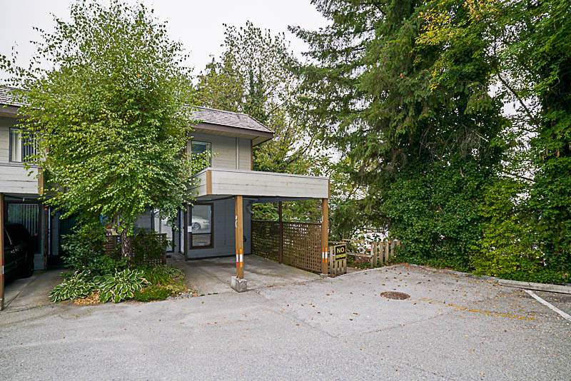 Townhouse at 2750 KINGSFORD AVENUE, Burnaby North, British Columbia. Image 18