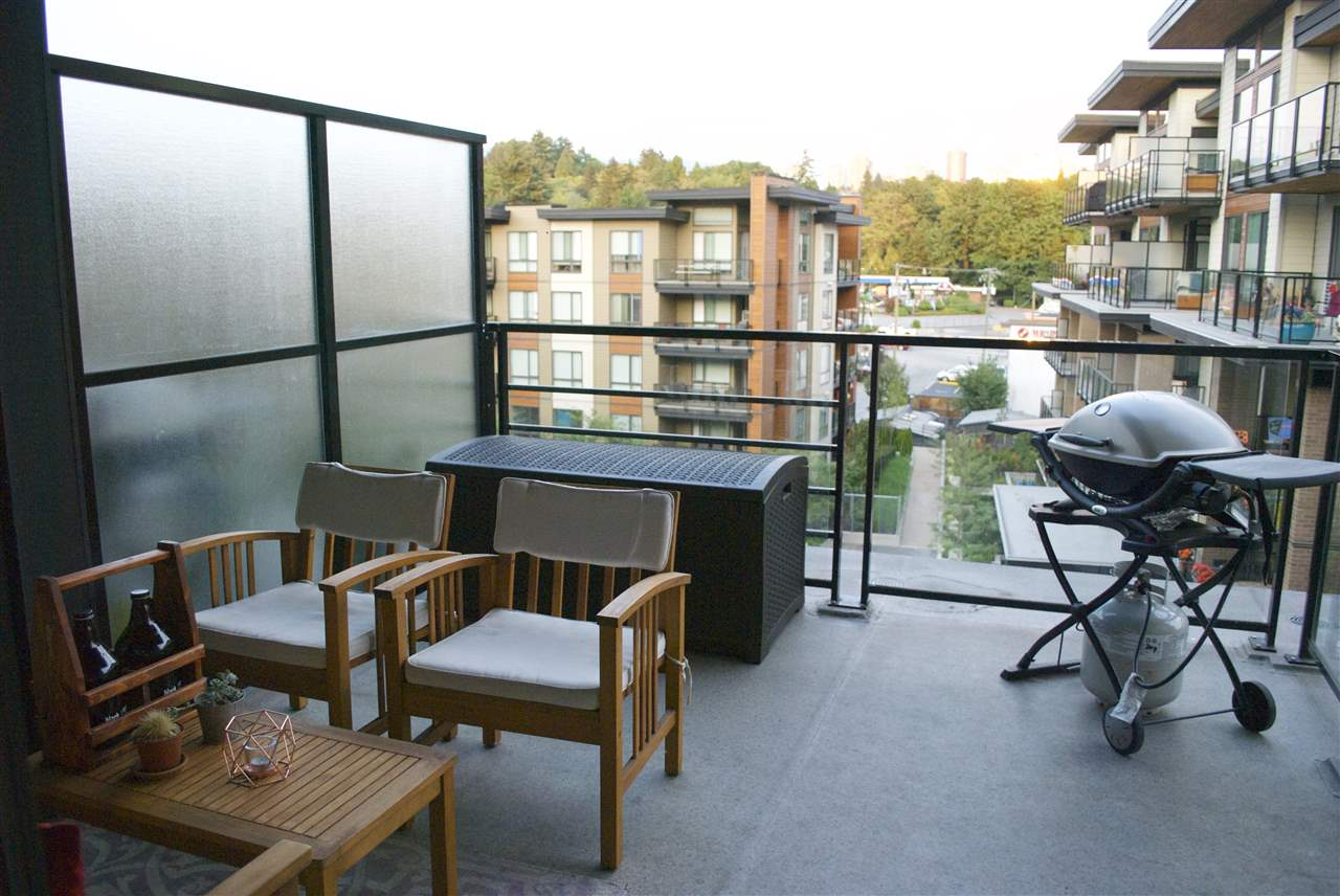 Condo Apartment at 517 733 W 3RD STREET, Unit 517, North Vancouver, British Columbia. Image 12