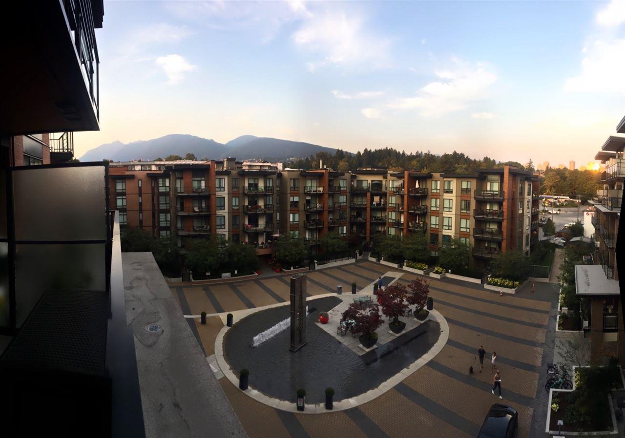 Condo Apartment at 517 733 W 3RD STREET, Unit 517, North Vancouver, British Columbia. Image 14