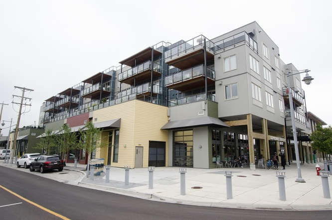 Condo Apartment at 311 6168 LONDON ROAD, Unit 311, Richmond, British Columbia. Image 1