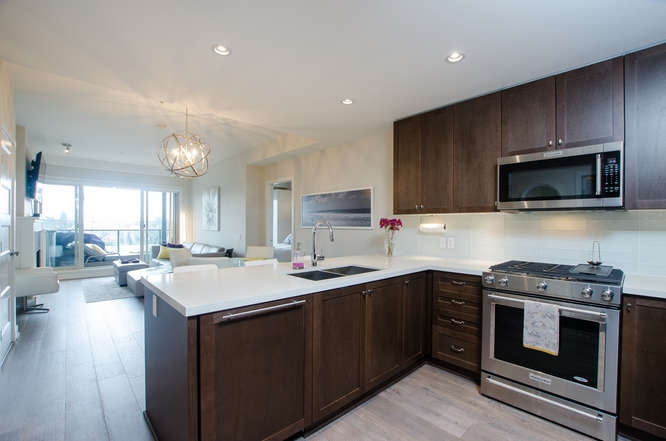 Condo Apartment at 311 6168 LONDON ROAD, Unit 311, Richmond, British Columbia. Image 2
