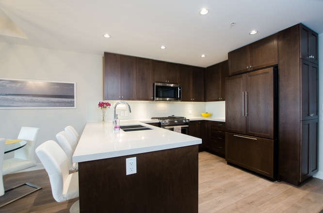 Condo Apartment at 311 6168 LONDON ROAD, Unit 311, Richmond, British Columbia. Image 3